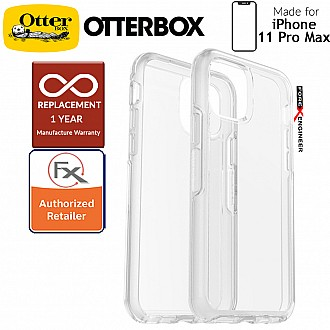 Otterbox Symmetry for iPhone 11 Pro Max (Clear)