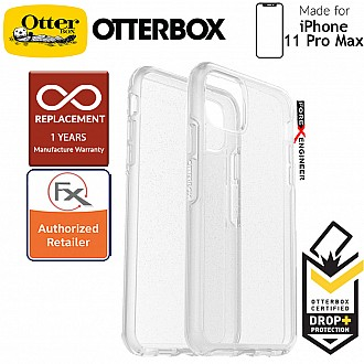 Otterbox Symmetry Clear iPhone 11 Pro Max (Stardust)