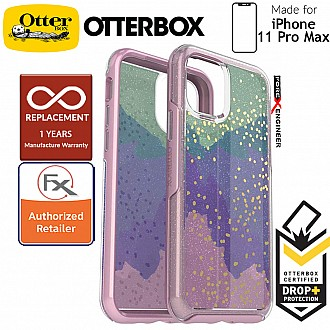 Otterbox Symmetry Clear iPhone 11 Pro Max (Wish Way Now)
