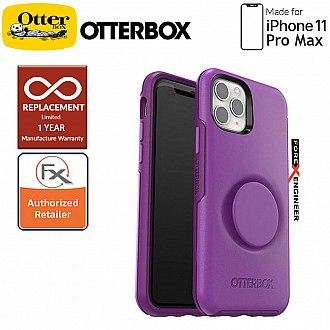 Otterbox OTTER + POP Symmetry for iPhone 11 Pro Max -  Lollipop Color