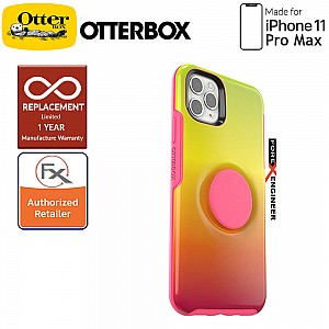 Otterbox OTTER + POP Symmetry for iPhone 11 Pro Max - Island Ombre Color