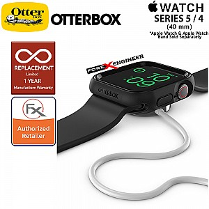 Otterbox EXO EDGE for Apple Watch Series 5 / Series 4 ( 40mm ) -  Sandstone Color ( Barcode : 660543523215 )