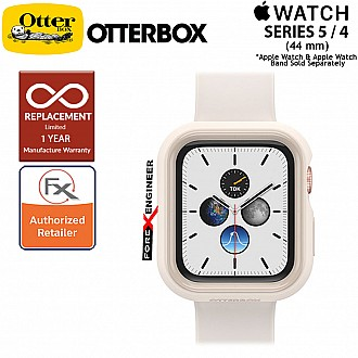 Otterbox EXO EDGE for Apple Watch Series SE / 6 / 5 / 4 ( 44mm ) - Sandstone Color ( Barcode : 660543523338 )