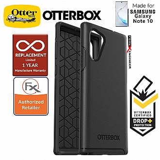 Otterbox Symmetry for Samsung Galaxy Note 10 - Black
