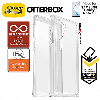 Otterbox Symmetry Clear for Samsung Galaxy Note 10 - Clear