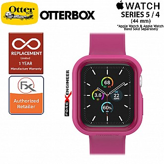 Otterbox EXO EDGE for Apple Watch Series SE / 6 / 5 / 4 ( 44mm ) - Beet Juice Pink Color ( Barcode : 660543525462 )