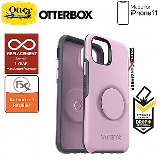 Otterbox OTTER + POP Symmetry for iPhone 11 - Mauvelous color