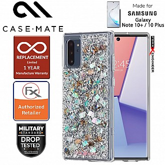 Case Mate Karat for Samsung Galaxy Note 10+ / Note 10 Plus  - Pearl