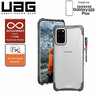 "UAG Plyo for Samsung Galaxy S20+ / S20 Plus 6.7"" - Ice Color"