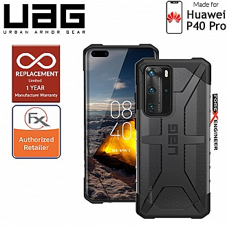 UAG Plasma for Huawei P40 Pro - Ash Color ( Barcode: 812451034448 )
