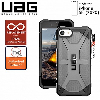 UAG Plasma for iPhone SE ( 2020 ) compatible with iPhone 8 / 7 - Ash Color ( Barcode: 812451034530 )
