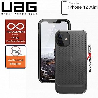 "UAG Lucent for iPhone 12 Mini 5G 5.4"" - Ice ( Barcode : 812451036855 )"