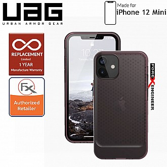 "UAG Lucent for iPhone 12 Mini 5G 5.4"" - Dusty Rose ( Barcode : 812451036862 )"