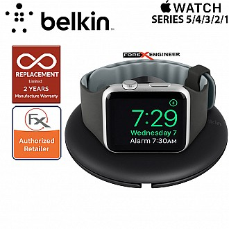 Belkin Travel Stand for Apple Watch Series SE / 6 / 4 / 3 / 2 / 1 ( Barcode: 745883737413 )