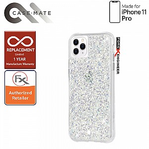 Case-Mate Twinkle for iPhone 11 Pro - Stardust color