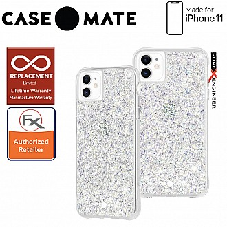 Case-Mate Twinkle for iPhone 11 -  Stardust Color