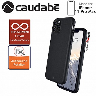 Caudabe the Sheath for iPhone 11 Pro Max (Black)