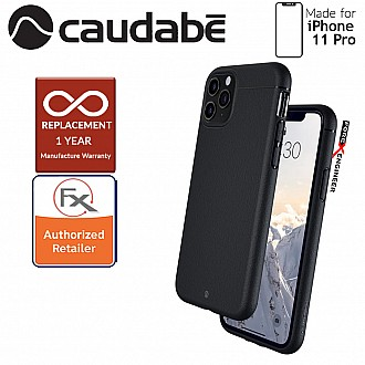 Caudabe the Sheath for iPhone 11 Pro (Black)