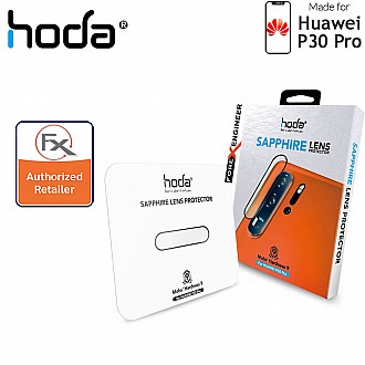 Hoda Sapphire Lens Protector for HUAWEI P30 Pro