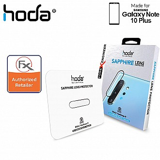 Hoda Sapphire Lens Protector for Samsung Galaxy Note 10+ / Note 10 Plus