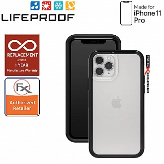 Lifeproof Slam for iPhone 11 Pro - Black Crystal Color