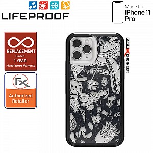 Lifeproof Slam for iPhone 11 Pro - Junk Food Color