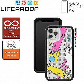 Lifeproof Slam for iPhone 11 Pro - Pop Art Color