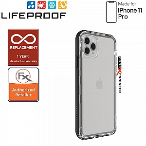 Lifeproof NEXT for iPhone 11 Pro - Drop Proof, Dirt Proof, Snow Proof Case - Black Crystal