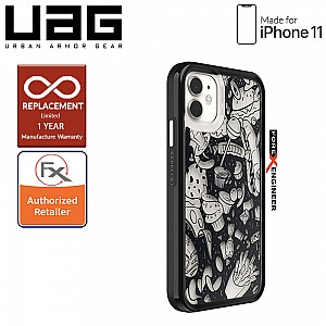 Lifeproof Slam for iPhone 11 - Junk Food Color ( Barcode: 660543512158 )