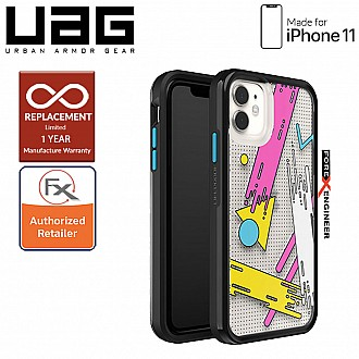 Lifeproof Slam for iPhone 11 - Pop Art Color ( Barcode: 660543512165 )