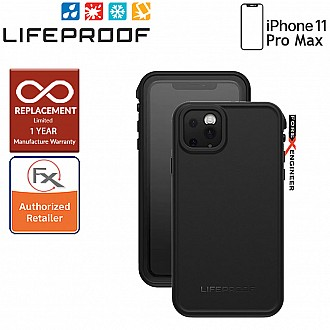 Lifeproof Fre for iPhone 11 Pro Max -  Black color