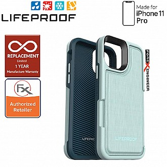 Lifeproof Flip for iPhone 11 Pro - Water Lily  color