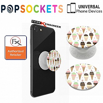 PopSockets PopGrip Swappable - Cone Zone Color ( Barcode : 842978139302 )