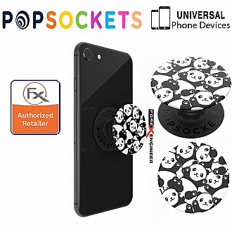 PopSockets PopGrip Swappable - Pandamonium Color ( Barcode : 842978139425 )