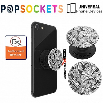 PopSockets PopGrip Swappable - Mono Jungle  Color ( Barcode : 842978146645 )