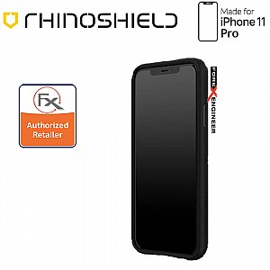Rhinoshield SolidSuit for iPhone 11 Pro Classic Black