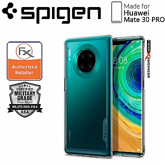 Spigen Ultra Hybrid Edge for Huawei Mate 30 Pro - Crystal Clear Color