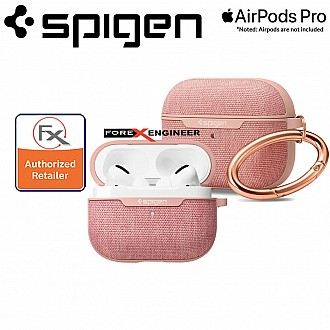 Spigen Urban Fit Case for Airpods Pro - Rose Gold Color ( Barcode : 8809685624370 )