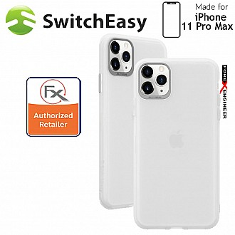 SwitchEasy Colors for iPhone 11 Pro Max (White)