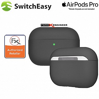 Switcheasy Skin for Airpods Pro - Black Color