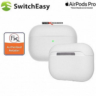 Switcheasy Skin for Airpods Pro - White Color