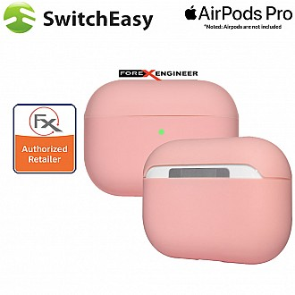 Switcheasy Skin for Airpods Pro - Baby Pink Color