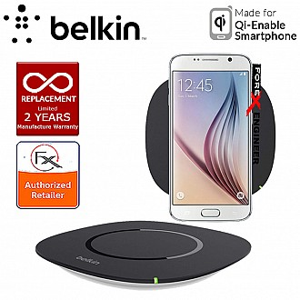 BELKIN BOOST↑UP™ Qi™ Wireless Charging Pad 5W - Compatible with all Qi-enabled smartphones (wireless charging station)