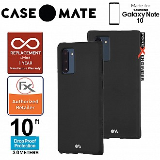 Case Mate Tough for Samsung Galaxy Note 10 - Smoke
