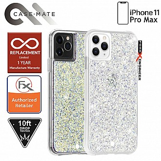 Case-Mate Twinkle for iPhone 11 Pro Max - Stardust