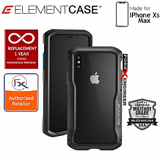 Element Case - Vapor S (Xs Max) - Black
