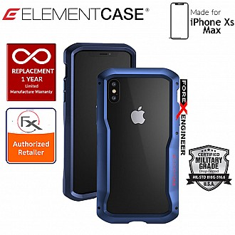 Element Case - Vapor S (Xs Max) - Blue