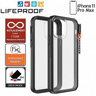 Lifeproof Slam for iPhone 11 Pro Max ( Black Crystal )