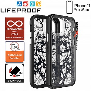 Lifeproof Slam for iPhone 11 Pro Max ( Junk Food ) ( Barcode: 660543512844 )
