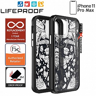 Lifeproof Slam for iPhone 11 Pro Max ( Junk Food )